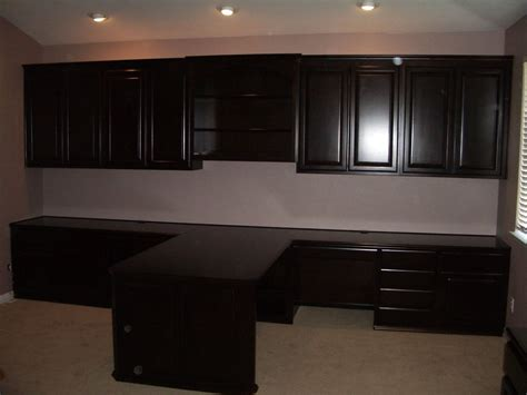 Storage Cabinets Drawers by Custom Home Office Cabinets Cabinet Wholesalers