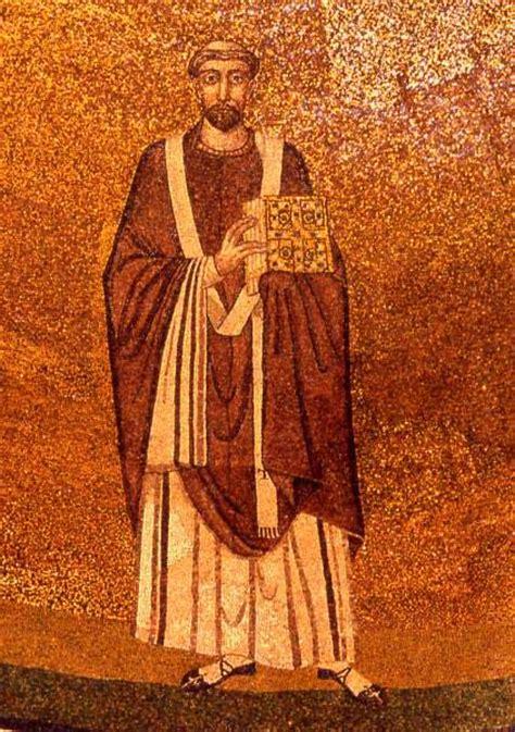 stvitalian pope