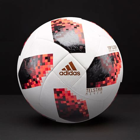 adidas world cup ko top glider footballs training white