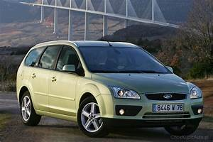 Ford Focus 1 8 Tdci 115 : ford focus mk2 1 8 tdci 115 km 2006 kombi skrzynia r czna nap d przedni zdj cie 3 ~ Medecine-chirurgie-esthetiques.com Avis de Voitures