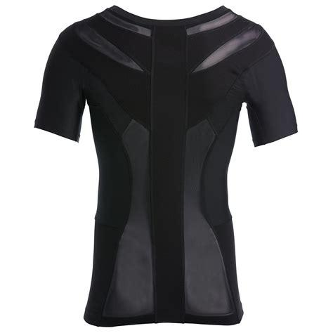Men's Posture Shirt 2.0 Schwarz | Anodyne®