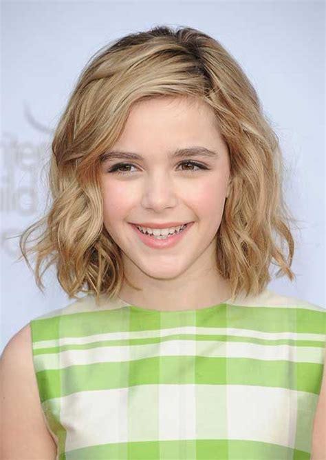 Cool 15 Nette Kurze Haarschnitte Für Mädchen Fav