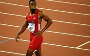Fifteen-year-old daughter of US Olympian Tyson Gay killed ...