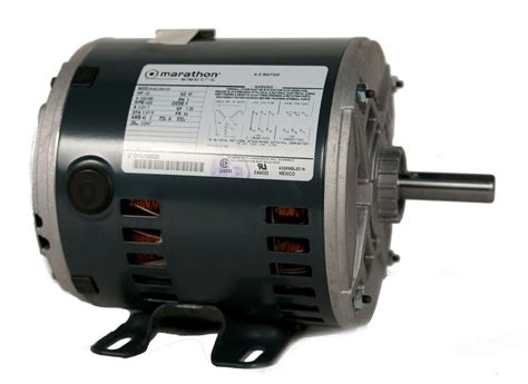 Motor Electric 1500 Rpm by 50 Hp 1500 Rpm 220 380 Volts 3ph Odp Marathon 56 Frame