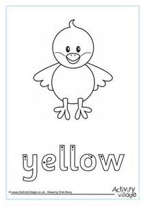 letters to trace yellow finger tracing