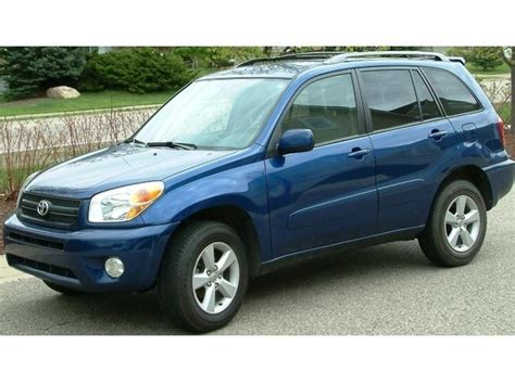 Toyota Rav4 For Sale By Owner by Toyota Rav4 Limited 2005 For Sale By Owner In Keego