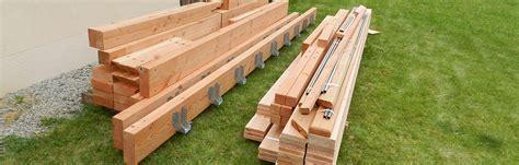 kit terrasse bois terrasse bois kit