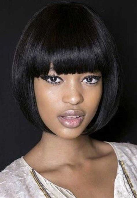 Bobs Hairstyles For Black by 10 Gorgeous Bob Hairstyles 2016 For Black