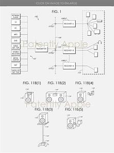 Apple Granted Audio Patents For Homepod Adaption To A Room And An Acquired Patent For A Home