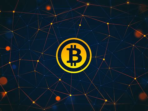 Some of the best bitcoin wallpaper on the internet! Bitcoin Wallpaper V2 by Jason Benjamin on Dribbble