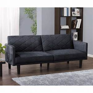 microfiber convertible sofa in navy blue 2097619 With navy blue microfiber sectional sofa