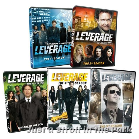 timothy hutton new series leverage complete timothy hutton tv series seasons 1 2 3