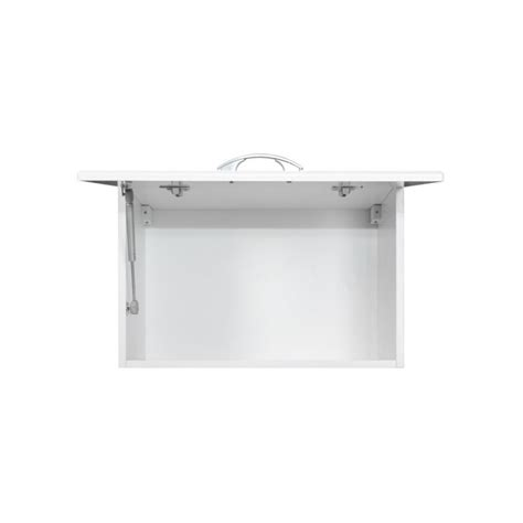 meuble hotte 1 porte 60 cm dina en m 233 lamin 233