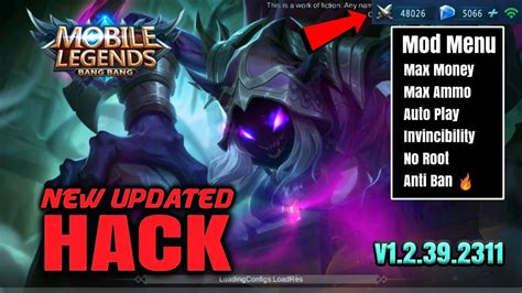 Mobile Legends Hack .apk Latest (no Root, Easy And Online