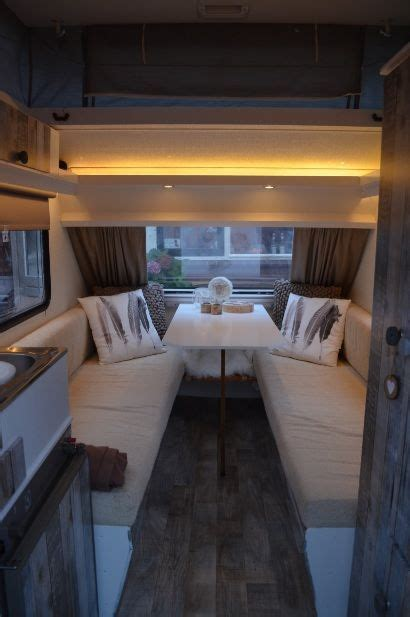 Diy Caravan Upholstery by Caravan More Seating Than Utilities Ideas For The