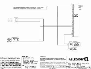 Lcn 4600 With 8310 856 Wiring Diagram Lcn4600 8310 856wiringdiagram