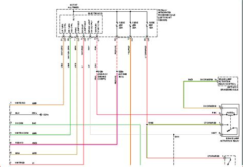 Dodge 2500 Dome Light Wiring Diagram by How To Wire Dome Light And Brake Light On My Dodge Ram