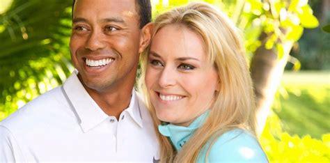 Tiger Woods et Lindsey Vonn : La séparation inattendue d ...