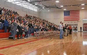 Boone Central celebrates its past, looks to the future ...