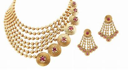 Jewellery Gold Indian Bridal Jewelry Background Simple