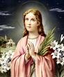 Preghiera a Santa Maria Goretti (6 luglio)