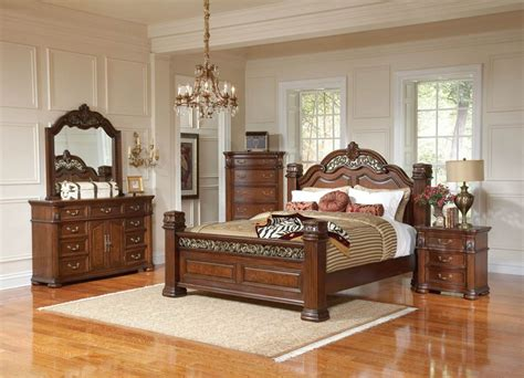 Bedroom Decorating Ideas Mahogany Furniture by Mahogany Bedroom Set Thebestwoodfurniture
