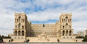 House of Government, Baku, Azerbaijan – Heroes Of Adventure