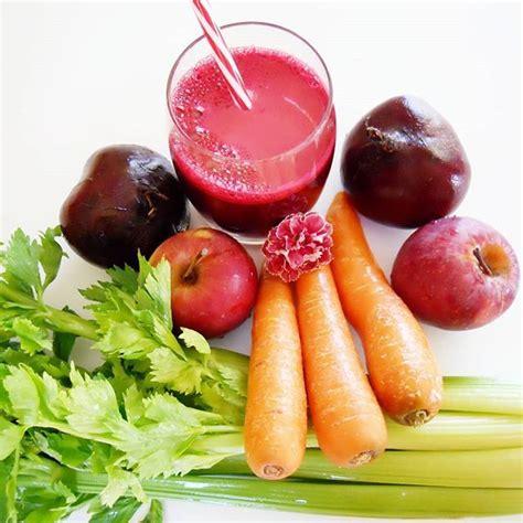 juice celery ginger beet recipe