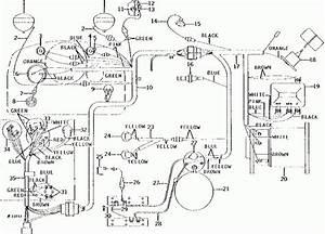 John Deere 5525 Starter Wiring Diagram