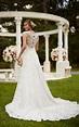Trends We Love: Vintage Wedding Dresses