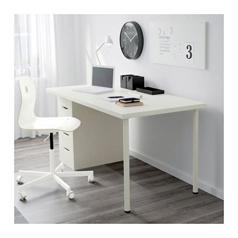 Linnmon Alex Desk Reddit by Alex Linnmon Table White 150x75 Cm Ikea
