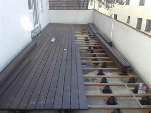 Bau Einer Holzterrasse : ausf hrung gr ntec gmbh ~ Sanjose-hotels-ca.com Haus und Dekorationen