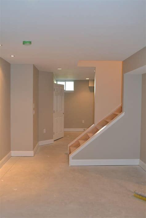 benjaminmoor basement colors gray  benjamin moore
