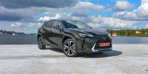 2019 lexus ux review driving impressions specs digital trends