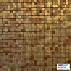 buy flexipixtile modern aluminum mosaic tile peel stick
