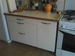 Elements De Cuisine Ikea : cuisine ikea meuble cuisine en image ~ Melissatoandfro.com Idées de Décoration