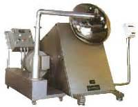 tablet machineries tablet coating pharmaceutical