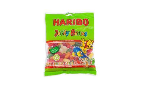 Haribo Jelly Beans (160g)