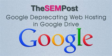 Google Deprecating Web Hosting Via Google Drive Finally. Pay Per Click Ppc Advertising. Mainstream Media Outlets Social Work Studies. Database Software For Schools. 2013 Toyota Rav4 Lease Deals. Black Market Online Shopping. Masters In Supply Chain Management Rankings. Microsoft Web Page Design Counting In German. Search Auto Insurance Quotes Uw E Reserves