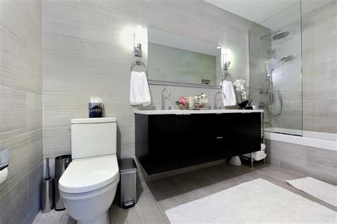 choose  perfect materials   bathroom