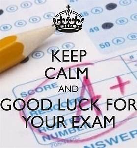 1000+ images about Exams on Pinterest | Best Of Luck ...