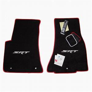Dodge Challenger Srt 392  U0026 R  T 392 Scat Pack Floor Mats