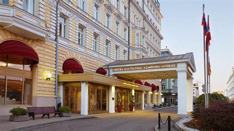 Hotel Baltschug Kempinski Gha