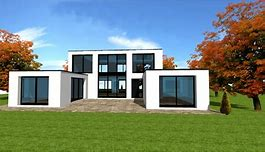 HD wallpapers constructeur maison moderne yvelines ...