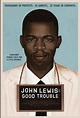 John Lewis: Good Trouble movie review Assignment X