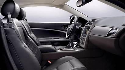 Interior Inside Jaguar Xkr 2007 Cars 2006