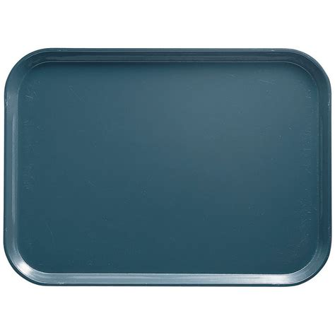 cambro slate blue 13 quot x 18 quot x 1 1 16 quot food trays