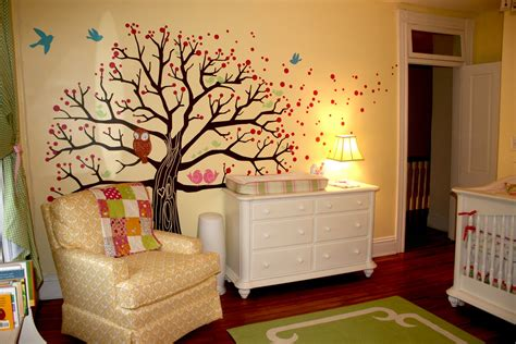 20 cool and unique baby nursery design ideas and