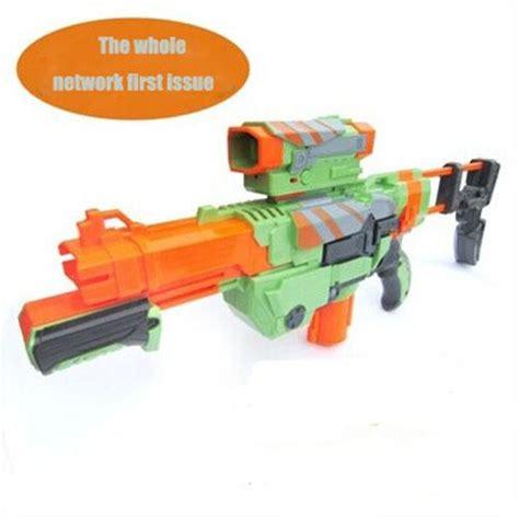armas de nerf gun nerfs pistola de brinquedo