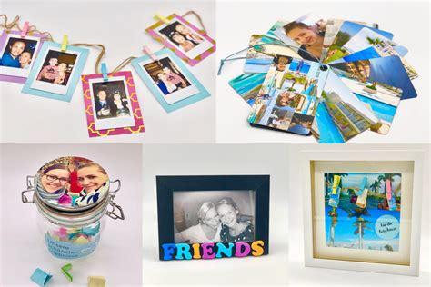 persönliche fotogeschenke selber machen diy fotogeschenke selber machen vier originelle ideen inspiriert fingerbook
